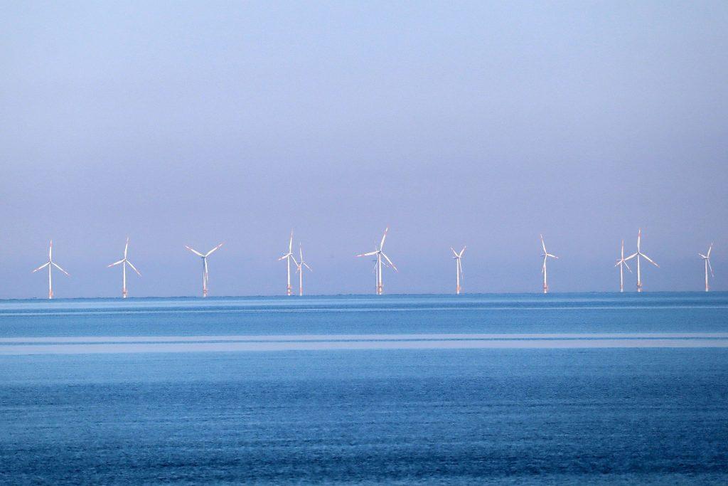 אתר הייצור הגדול ביותר של אינאוס סטרולושן עובר לפעול באמצעות 100% אנרגיה מתחדשת