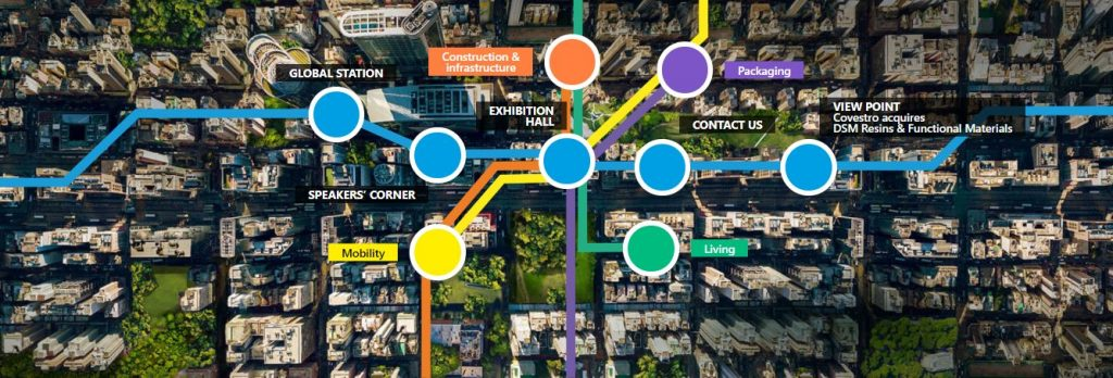 כנס ציפויים ודבקים 2021 של קובסטרו – Discover the City of Sustainnovation
